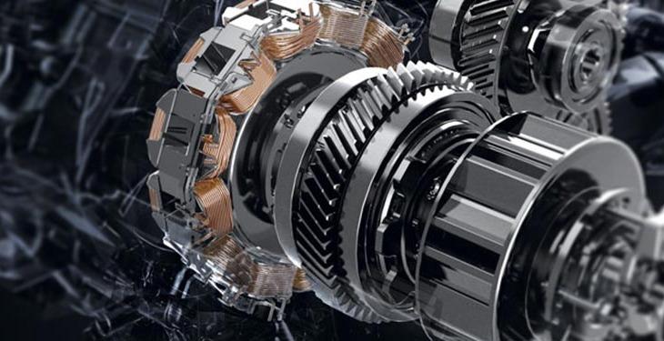 silnik hybrydowy lexus