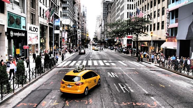 Przedsiębiorstwa energetyki cieplnej oraz taksówki