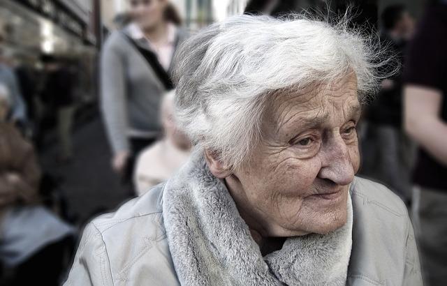 Kto może zostać opiekunką osób starszych w Niemczech?