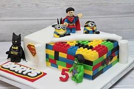 Zamawianie tortów online