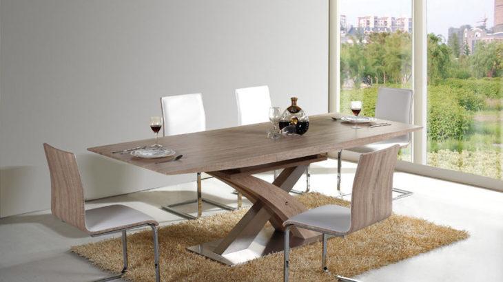 Na co zwracać uwagę wybierając stół do jadalni?