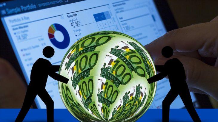 Jakie są zalety wymiany walut w kantorze internetowym?