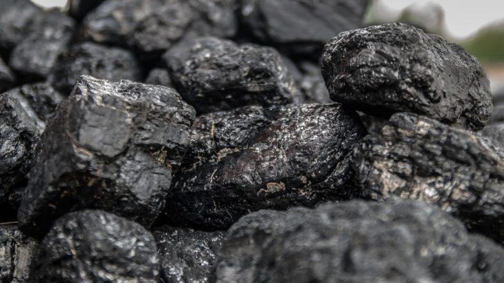 Rodzaje węgla - węgiel orzech