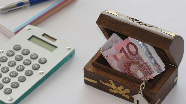 Sposób na problemy finansowe