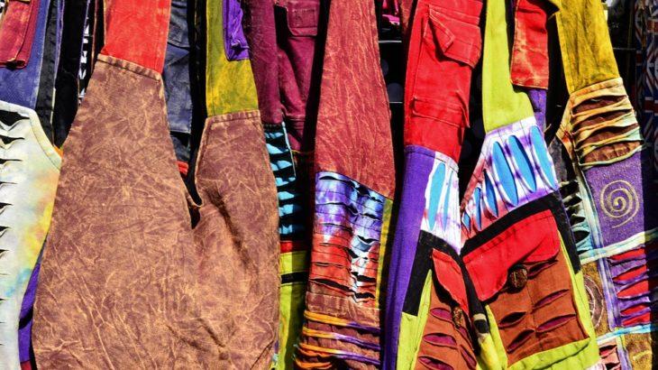 Do jakich stylizacji pasują torebki damskie worki?