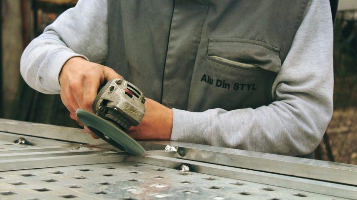 Wykrawanie – technologia pracy z blachą